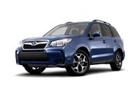 2015 Forester